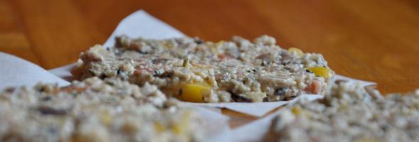 Jesenski mavrični krekerji