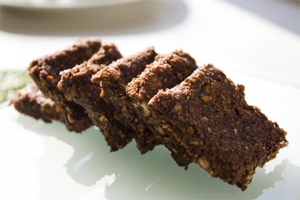 Čokoladni prigrizki