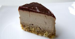 Slivova torta