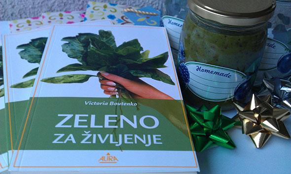 zeleno za življenje