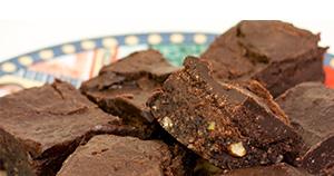 Dvojni čokoladni browniji